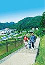 里山エリア 平成28年7月撮影
