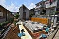 屋上庭園つき。菊名駅まで徒歩14分新築戸建。