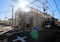 【フジ住宅】勝山プレミアム~ハナミズキの街~(全12区画)