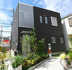 【フジ住宅】グリーンリュクス八尾(全8区画)