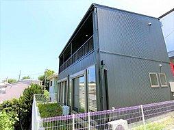 駅徒歩4分のデザイナーズ住宅 全室エアコン完備