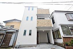「菊名」駅徒歩20分 獅子ヶ谷2丁目新築分譲住宅 3LDK×カ...