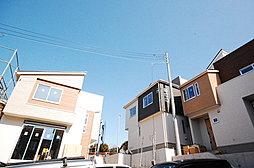 「二俣川」駅 徒歩15分 全12棟・新築分譲住宅 床暖房・ルー...