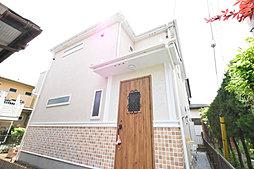 【敷地36坪 LDK17帖 2階建】 頭金なし・月々9万円台購...
