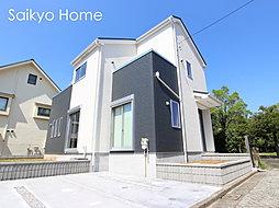 【~現地販売会~敷地60坪、静かな住宅街に位置する大型4LDK...