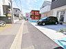 前面道路含む現地写真,3LDK,面積85.00m2,価格4298万円~4498万円,西武新宿線「小平」駅 徒歩11分,西武多摩湖線「青梅街道」駅 徒歩10分,東京都小平市仲町86-21