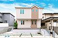 【いよいよラスト1棟】 LISTGARDEN 杉田~建物峻工。当日のお問い合わせも可能です~