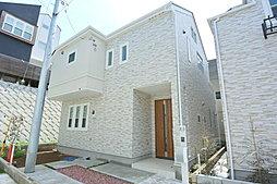 ~制振装置設置で安心して暮らせる家、バルコニーも広く収納豊富な...