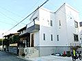 ~6m道路に面した開放感ある立地、リビングイン階段で家族の絆も深まる家~小金井市東町1丁目