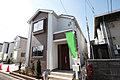 耐震構造で安心な邸宅。全室南向きや2面採光など明るく開放感ある間取りです。…三鷹市北野4丁目