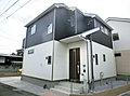 制振装置設置住宅です。繰り返す地震にも効果を発揮するクワイエで安心な生活を。…小金井市前原町4丁目