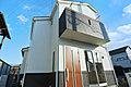 繰り返す地震にも効果を発揮する制振装置クワイエ設置住宅です。…三鷹市北野4丁目