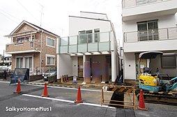 ~【有楽町線「平和台駅」徒歩10分】~南東角地に面した大型新築...