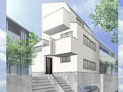 【二線二駅利用可能】緑に囲まれた住宅街に限定一棟の邸宅が誕生~...