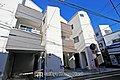 【京王新線「幡ヶ谷」駅徒歩8分の好立地】なかなかでない稀少な立地に登場した全3棟~渋谷区本町5