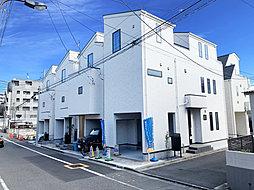 実際の完成物件とは多少異なることがございます。ご了承ください。,2SLDK#3LDK,面積95.3m2~96.93m2,価格6,080~6,380万円,都営大江戸線「落合南長崎」駅 徒歩8分,西武新宿線「新井薬師前」駅 徒歩13分,東京都新宿区西落合2-13-18