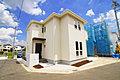 【IKEAとのコラボレーション住宅】機能性とデザイン性を兼ね備えた上質な邸宅~調布市染地~