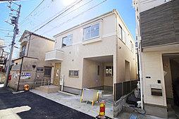 耐震等級3取得の地震に強い家、JR京浜東北線「上中里」駅徒歩1...