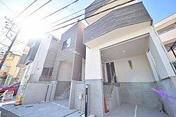 ブルーライン線「中田」駅徒歩2分の駅近 新築分譲住宅 全4棟