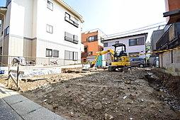 「大船」駅徒歩10分 新築分譲住宅全2棟 ~コミュニケーション...
