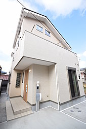 新築1棟2階建 JR横須賀線「東戸塚」駅利用 ~静穏に満ちた住...