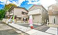 ~小金井公園近くの邸宅で、四季の変化を感じながらの充実ライフ~【並列で2台駐車可能】