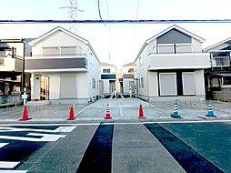 設計住宅性能評価取得。3路線利用可能な「橋本」駅徒歩12分なの...