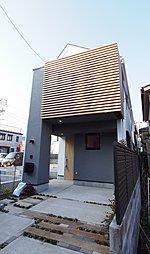 豊島区長崎4丁目2階建の邸宅