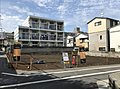 AD SELECTION  豊島区南大塚2丁目 条件付売地