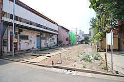 北区滝野川1丁目 駅近で緑も楽しめる住宅地 新築戸建て