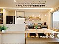 アトリエクラッセ一級建築士事務所【大開】デザイナーズハウス