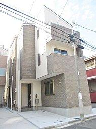 新築分譲 西横浜 全5棟 駅から5分の分譲住宅