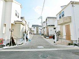 新築分譲 桜木町 全12棟の分譲地