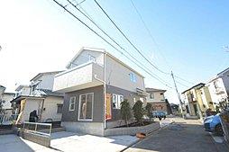 ◇ 新築分譲住宅 上星川 全2棟 ◇ 敷地43坪以上 車2台