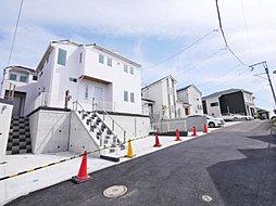 ◆360度パノラマバルコニー◆ ご家族だけの横浜の夜景 便利な天王町