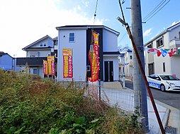 八王子 中野上町第25 新築分譲住宅全6棟