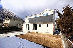 夢のマイホーム、叶えませんかは みつい台2期 新築分譲住宅