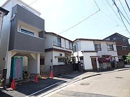 【HITACHIホーム】~モダンスタイリッシュハウス~新子安×...