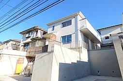 【HITACHIホーム】 敷地50坪超 カースペース2台 庭付...