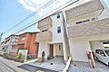 ~本郷台駅徒歩10分~風情ある街「鎌倉」はもちろん、横浜中心部、都心へ楽々アクセス~