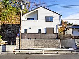 大型ターミナル大船駅徒歩17分、緑深き鎌倉に映える和モダン邸宅