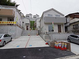 1780万円~で手に入れる新築戸建。4LDK、P2台、制震と耐...