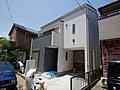 青葉台駅徒歩15分×南道路×2階建て・スタイリッシュな建物と充実の設備のトキメキの住まい