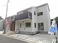 【逗子駅・新逗子駅徒歩圏】緑に囲まれた新規開発分譲地の新築戸建全4棟