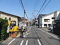 3路線使える便利な立地【南区伏見町】全3棟の新築分譲住宅・全棟南道路