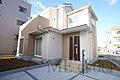 千葉市緑区誉田町1丁目 新築一戸建て 収納力の高いSICあるのお家