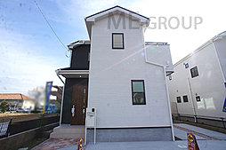 千葉市稲毛区稲毛町5丁目 新築一戸建て 全居室ペアガラスのお家