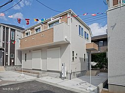 足立区西伊興1丁目 新築一戸建て 「谷在家」駅徒歩13分のお家