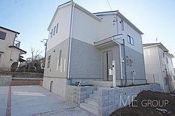 船橋市芝山4丁目 新築一戸建て 全居室南向きのお家