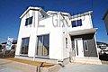 習志野市鷺沼台3丁目 新築一戸建て 全居室ペアガラスのお家